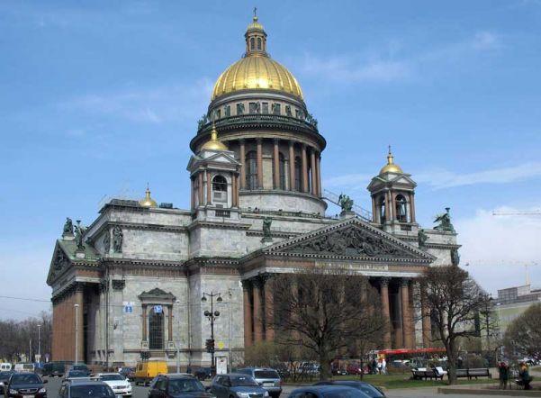Союз музеев России доказал, что Исаакиевский собор никогда не принадлежал РПЦ