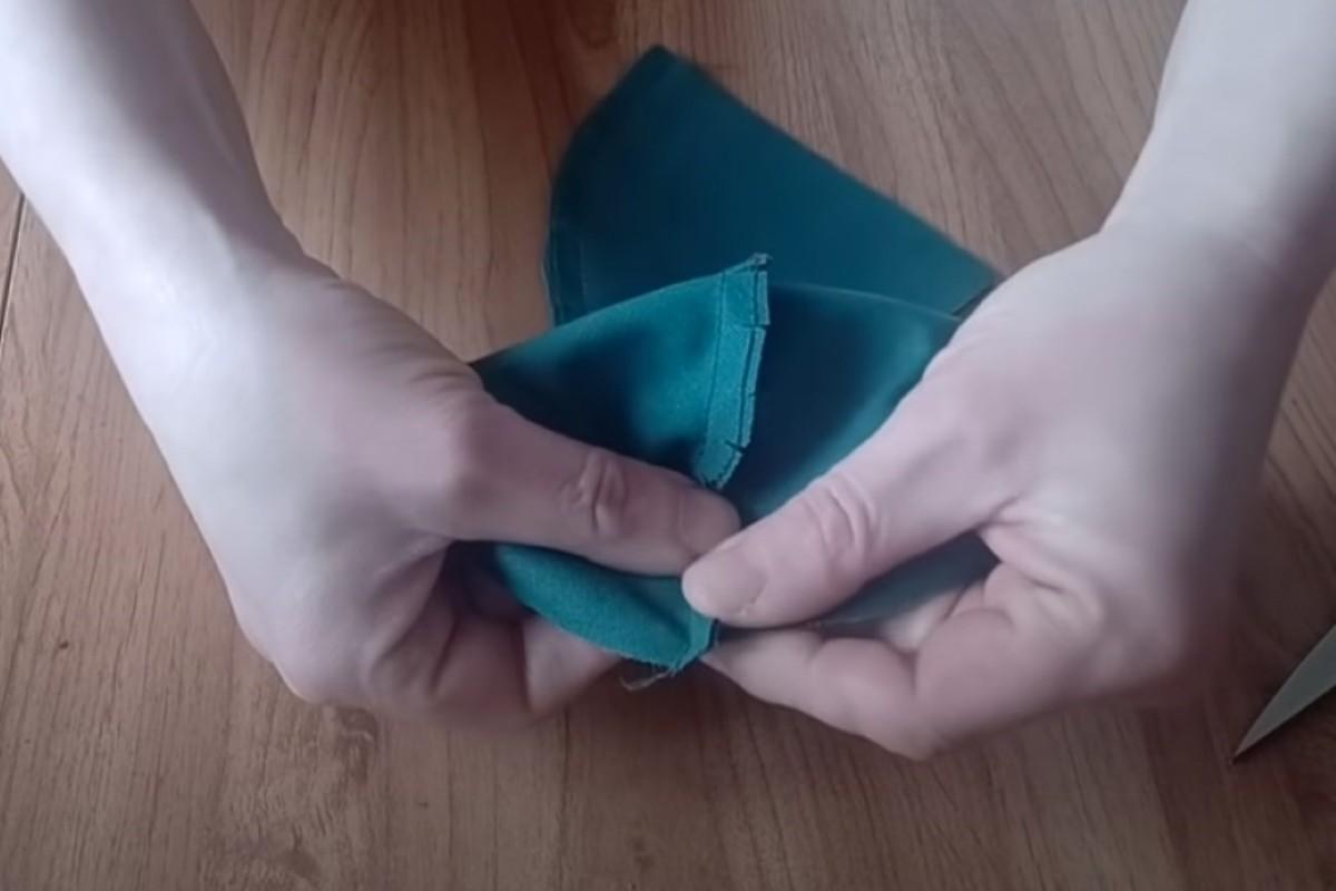 как сделать многоразовую маску для лица своими руками