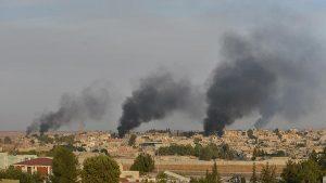 Власти Анкары не претендуют на сирийские территории