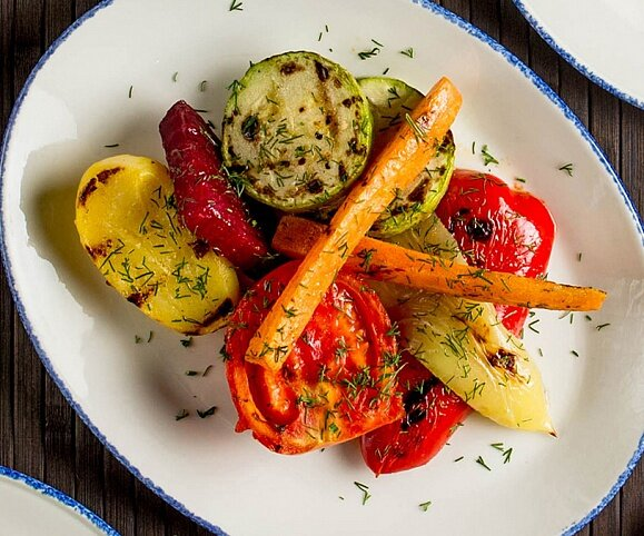 Вы запекаете свои овощи неправильно