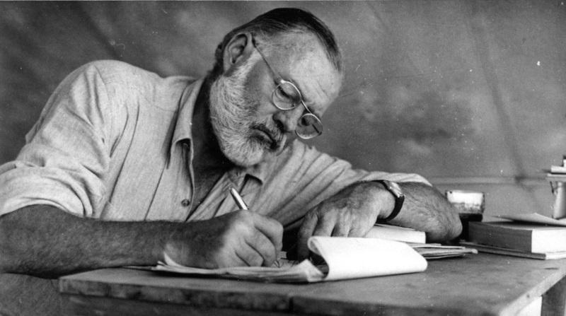 Писатели-самоубийцы: как это было