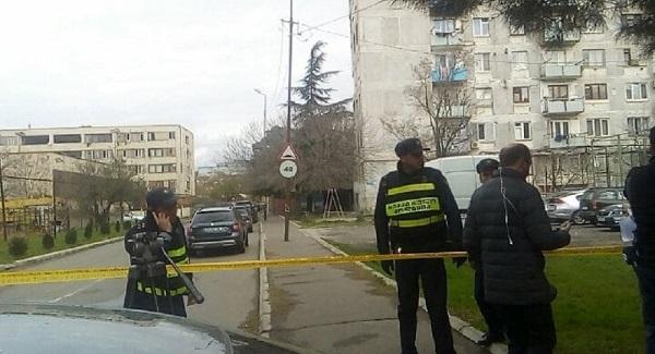 Антитеррористическая спецоперация вТбилиси завершена, вопросы остаются