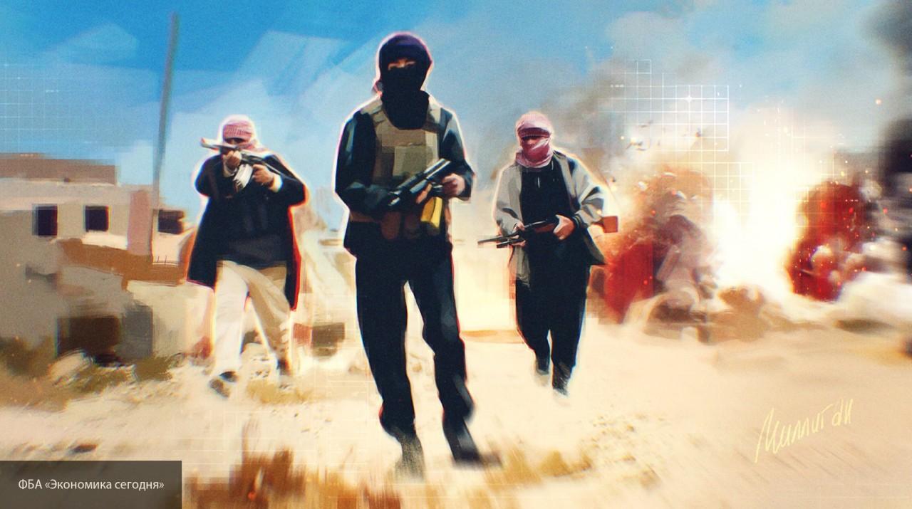 Эксперт рассказал, зачем боевики и «Белые каски» готовят провокацию с химоружием в Идлибе