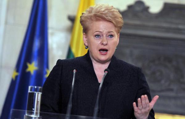 Прибалтика начала осознавать всю пагубность санкций и отказ от российской электроэнергии