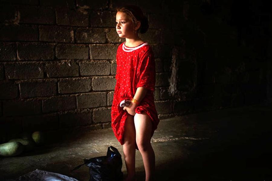 Приключения клитора в Дагестане. Особенности национального обрезания