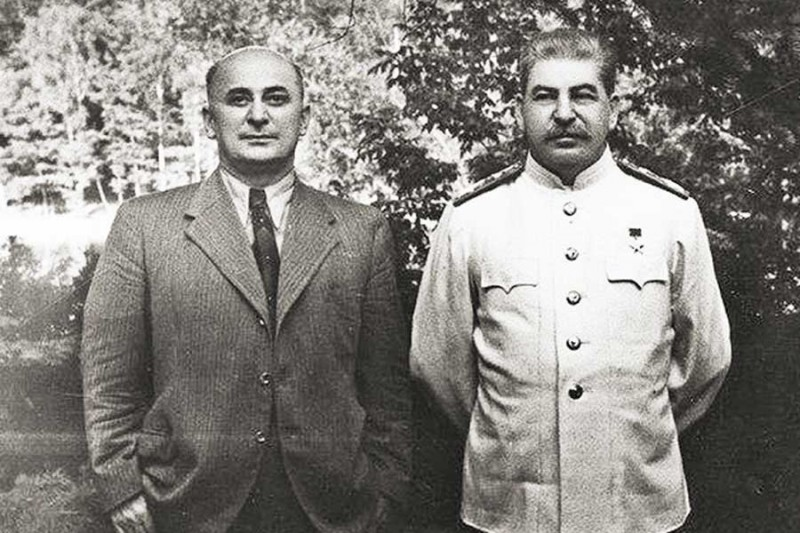 """Планы """"ужасного"""" Сталина, ко…"""