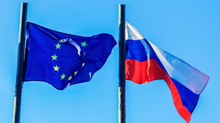 Почему Россия – Европа, а Ев…
