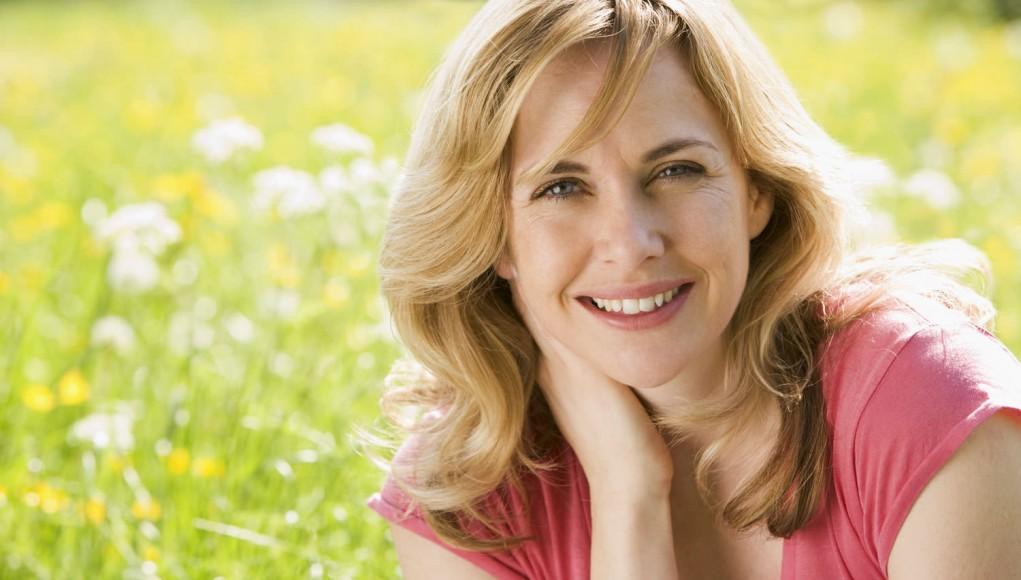 Мои прекрасные 40. 8 привычек здоровой и успешной 40-летней женщины