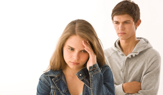 К чему приводят обиды в отношениях