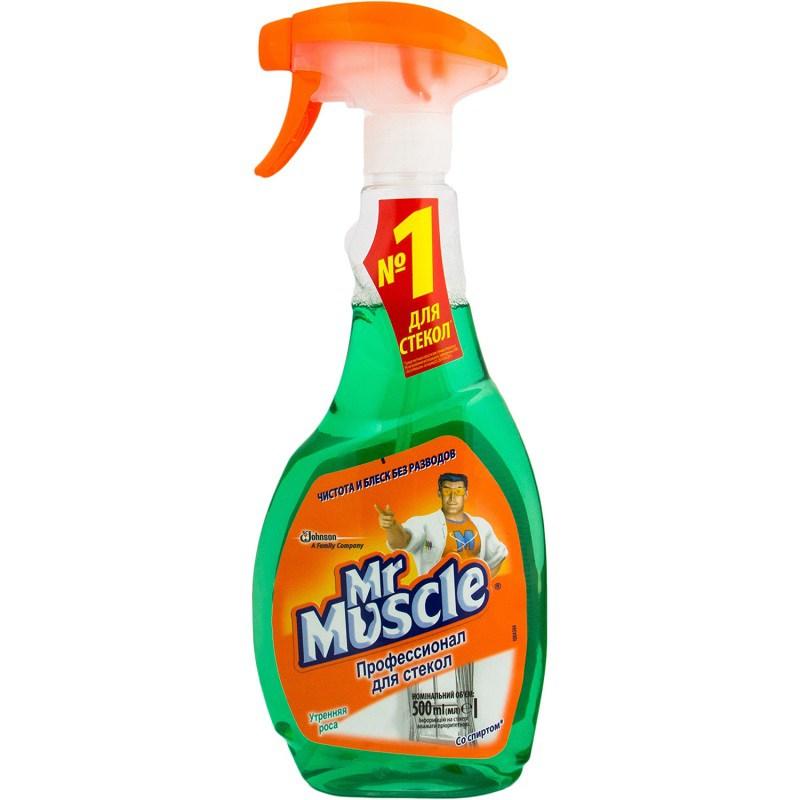 пластиковый подоконник чем мыть