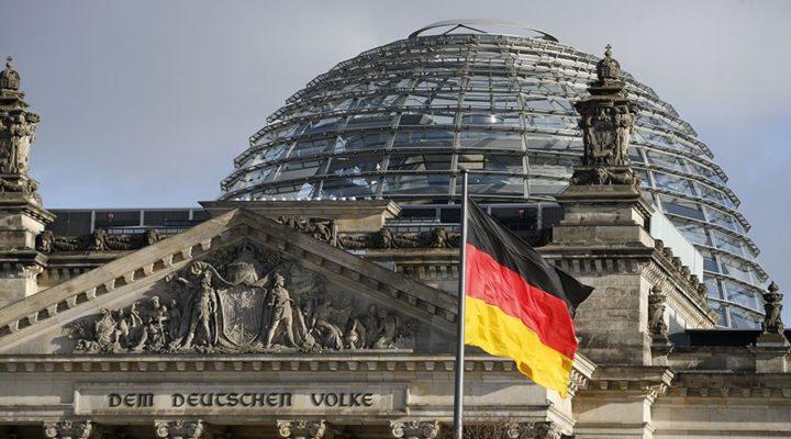 Германия воспользовалась «способом Путина» ради отказа от санкций