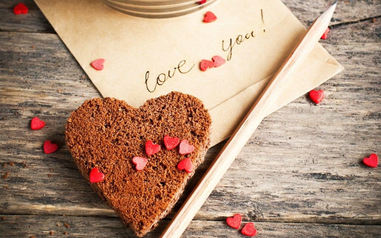 В день всех влюбленных - 20 лучших цитат о любви!