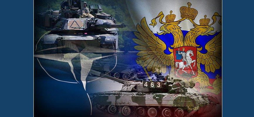Война против России без правил