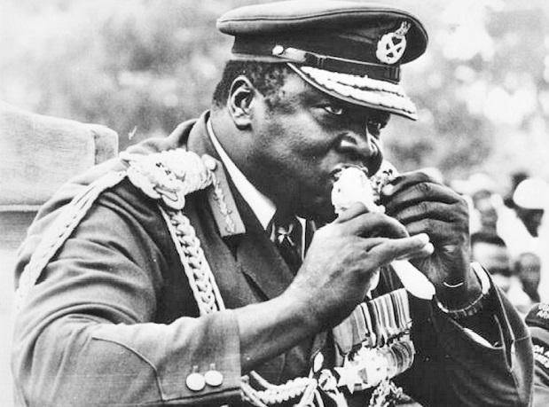 Император Бокасса: почему СС…