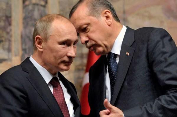 Роковые ошибки Эрдогана