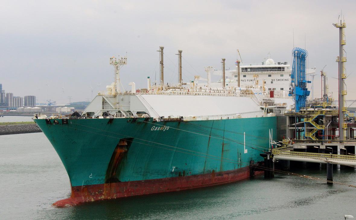 """""""Не бойся,я с тобой"""": Путин призвал Тимченко не бояться говорить о танкерах с российским газом для США"""