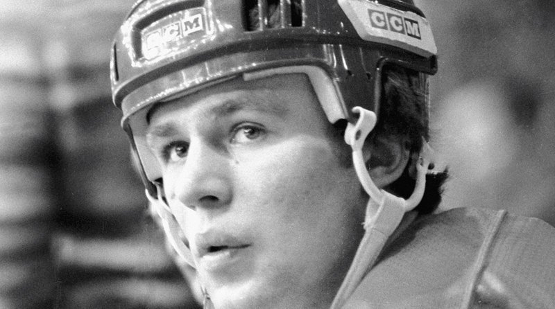 Слава советского хоккея: Фет…
