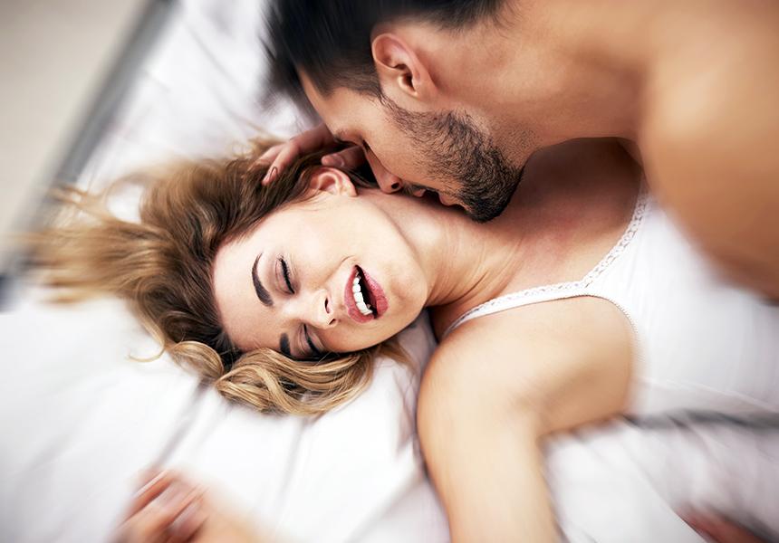 Зачем женщинам нужен секс без оргазма и есть ли в нем смысл