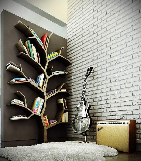 простые способы декорирования квартиры, фото 25