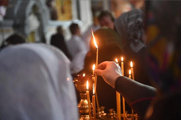 В РПЦ сказали, считают ли храмы хорошим местом для знакомств