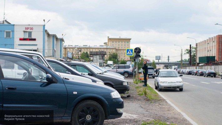 В Москве около 30% проданных авто с пробегом уезжают в регионы