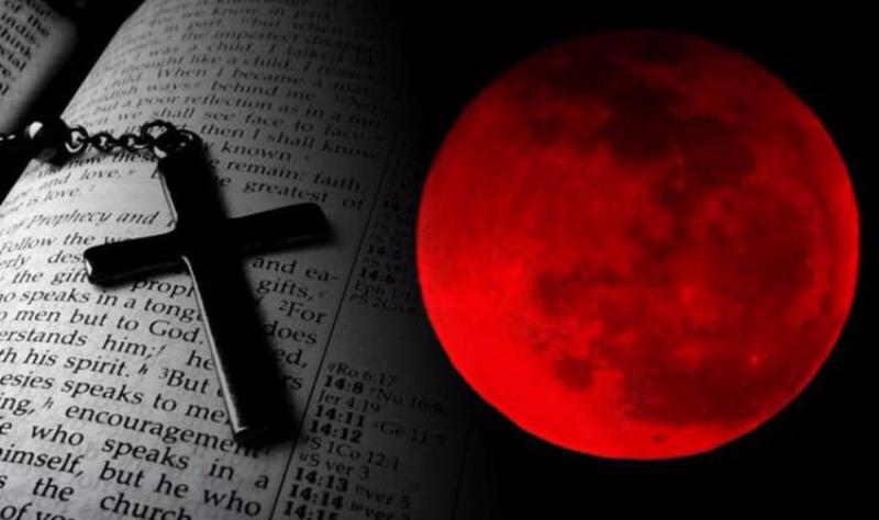 В древних писаниях говорится, что после 21 января начнется кровопролитная война