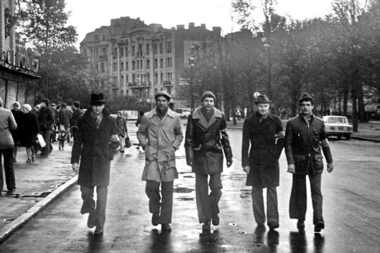 Чем занимались дружинники в СССР?