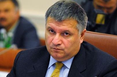 Аваков заявил, что готовит план действий для любого сценария в Донбассе