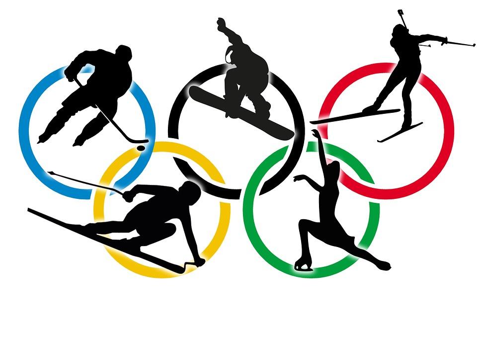 «Российская команда, а не «олимпийские атлеты»: иностранцы болеют за Россию на ОИ-2018.