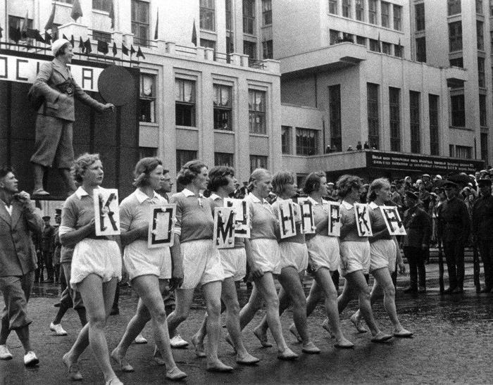 Свободная любовь в Советской России: что это было