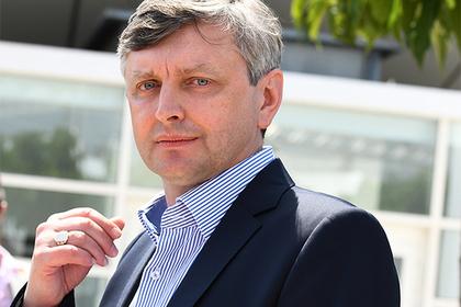 Украинский режиссер назвал русских необразованными уголовниками