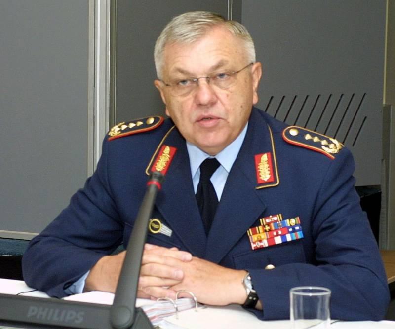 Экс-генерал НАТО: США предал…