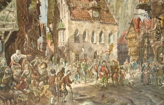 10 исторических фактов из жизни в Средневековье, о которых не пишут в учебниках