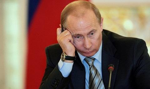 Кремль поставлен перед выбором