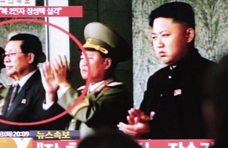 10 обычных вещей, за которые казнят в Северной Корее