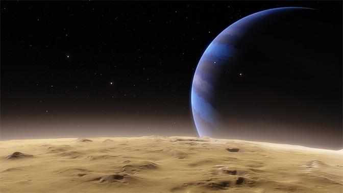 Ученые рассказали о «втором Марсе» в Солнечной системе