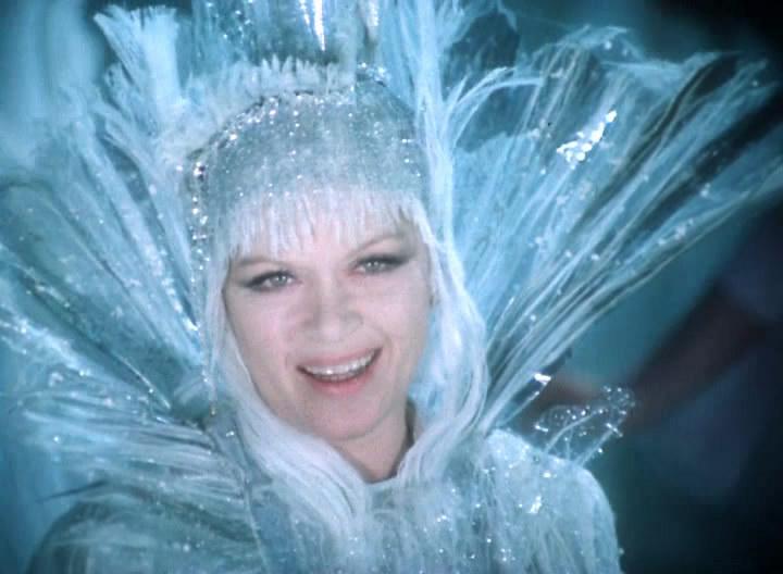 Картинки по запросу алиса фрейндлих снежная королева