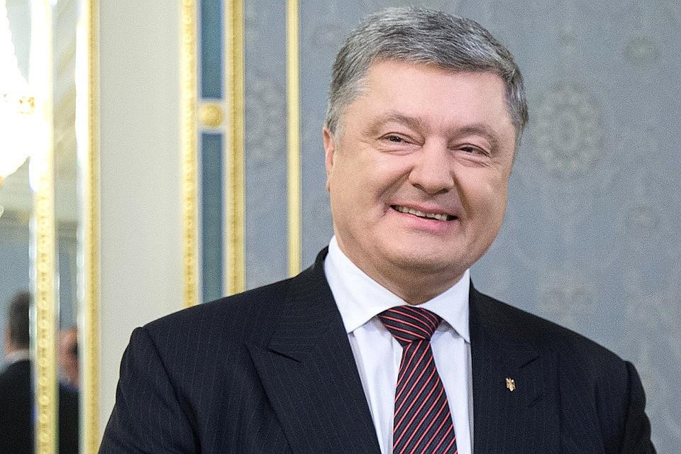 В преддверии выборов Порошенко начал агитировать за Москву