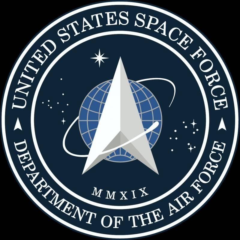 Формирование Космических сил США: «с чистого листа»