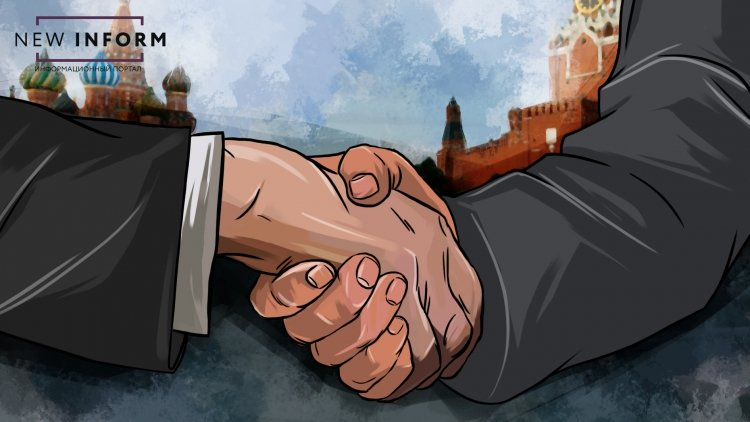 Признание Запада: Россия не враг, это фатальная ошибка