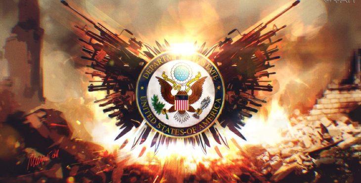 СМИ объяснили, почему США пожалеют о вторжении в Сирию