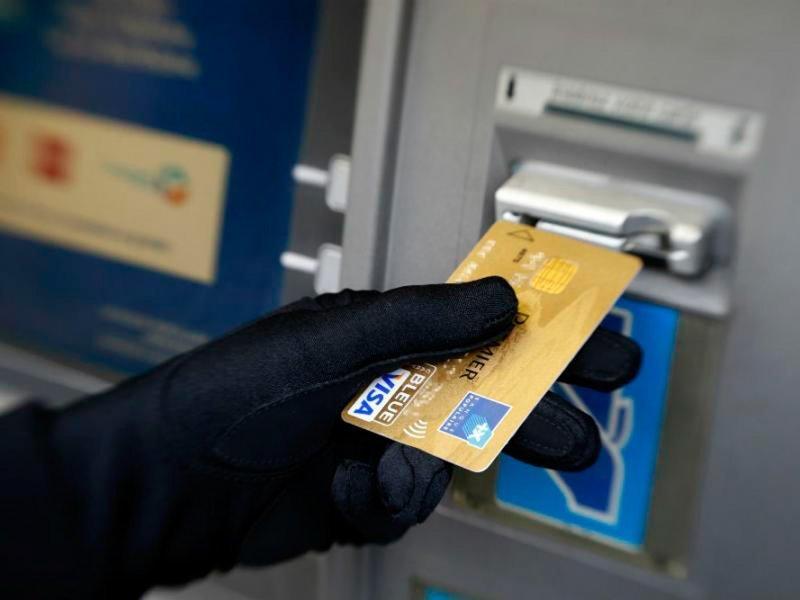 5 простых способов кражи денег с карт в России