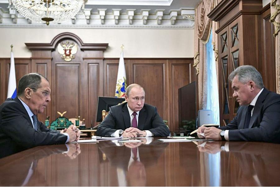 О повторении Путиным всех прошлых ошибок