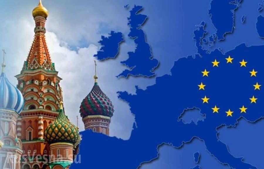 Нам пишут из Швеции: Хватит ныть, в Европе не лучше!