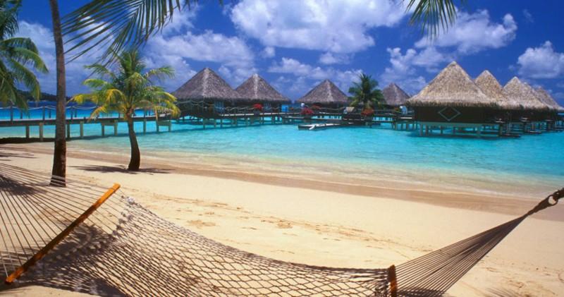 10 самых заманчивых пляжей на Земле