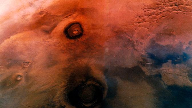Россия готовится запустить миссию на Марс
