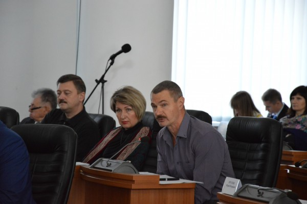 «Депутатские тропы» Севастоп…