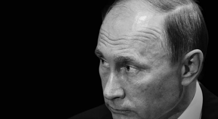 Борьба между Россией и Западом будет только нарастать
