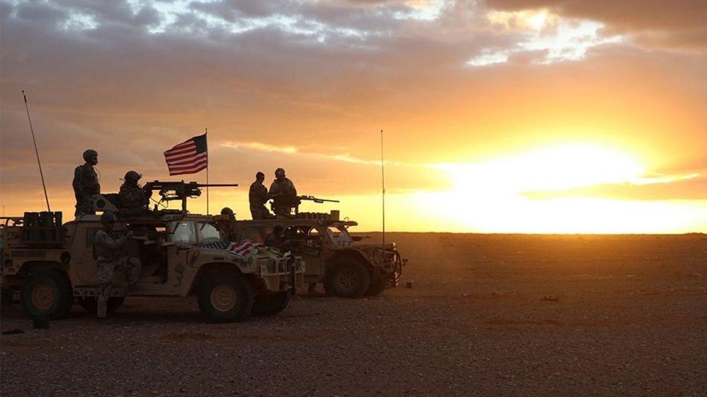 Обстановка в Сирии накаляется: Вашингтон наносит ответный удар