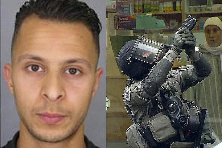 Бельгийский суд приговорил к 20 годам главного обвиняемого по делу о терактах в Париже